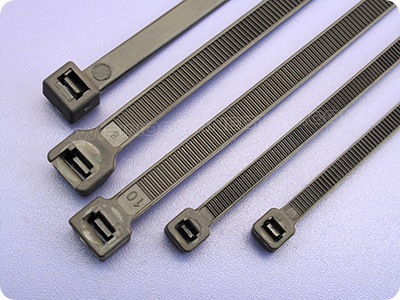 Self-locking Cable Tie (UV resistant)