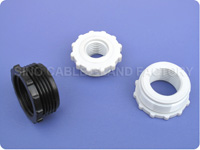 Nylon Threaded Reducers (Metric Thread)