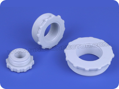 Polyamide Threaded Reducers (PG Thread)