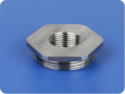 Stainless Steel Reducers (Metric Thread)